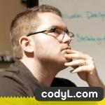 Cody Landefeld