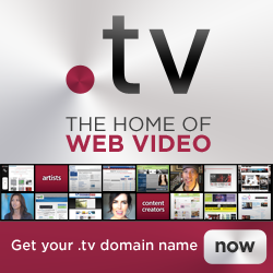 Easy .tv domains