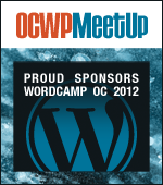 OC WordPress Group