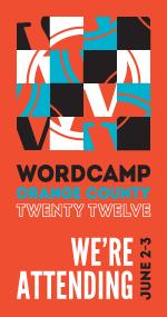 WordCamp Orange County 2012