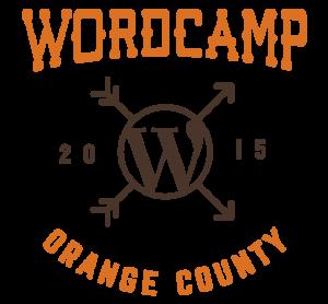 WordCamp 2015 | Orange County | June 6-7, 2015