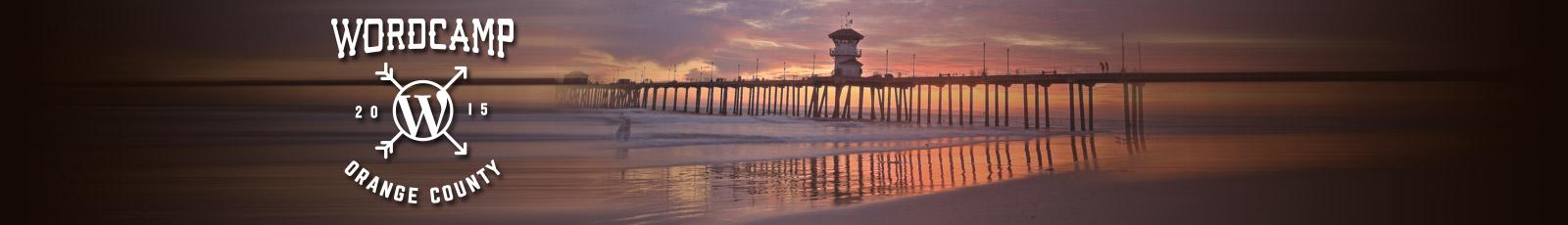 WordCamp 2015 | June 6 - 7 | Costa Mesa, CA