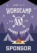 WCOC2015 Sponsor Badge
