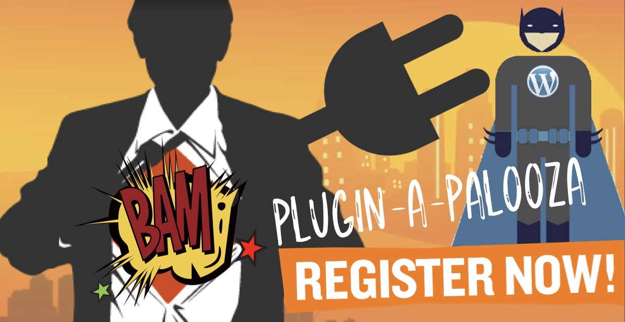 WordCamp OC 2017 | Plugin-A-Palooza