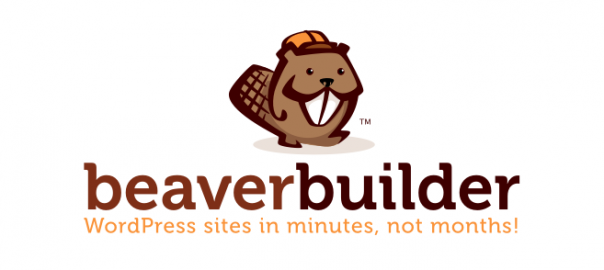 2017 WordCamp Orange County Sponsor Beaver Builder